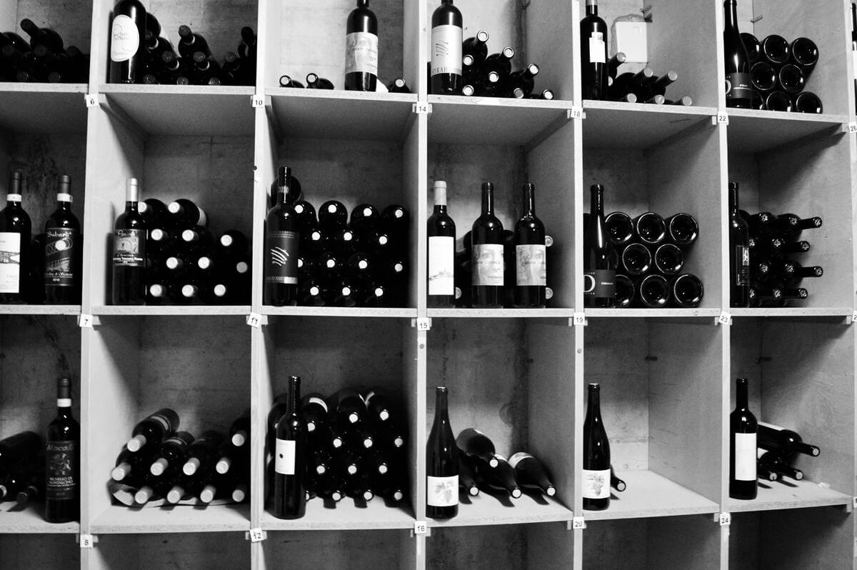 restaurant bons vins proche martigny