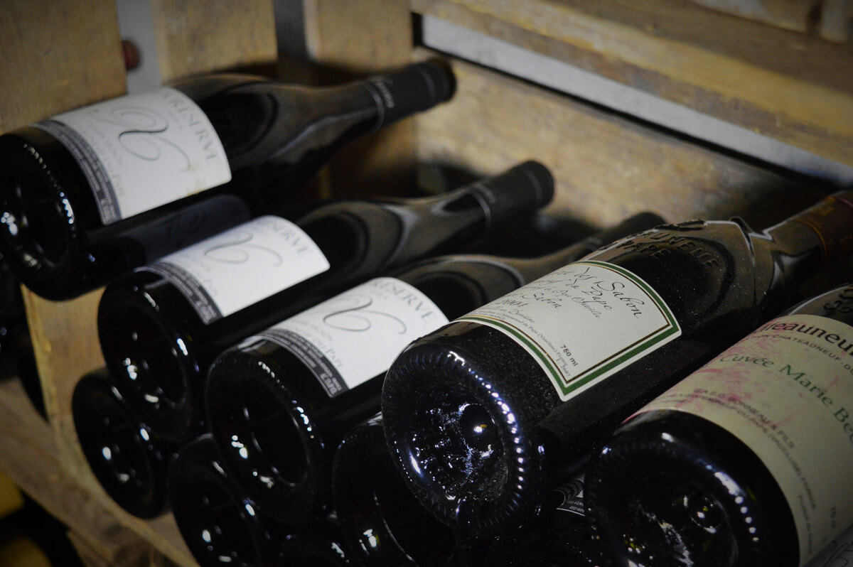 restaurant cave a vins monthey