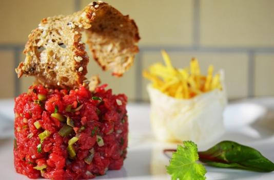 cuisine gastronomique monthey