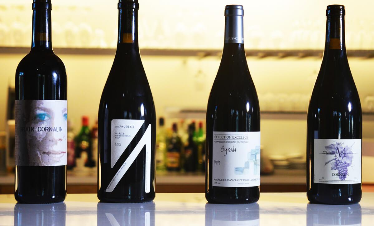 restaurant bons vins monthey