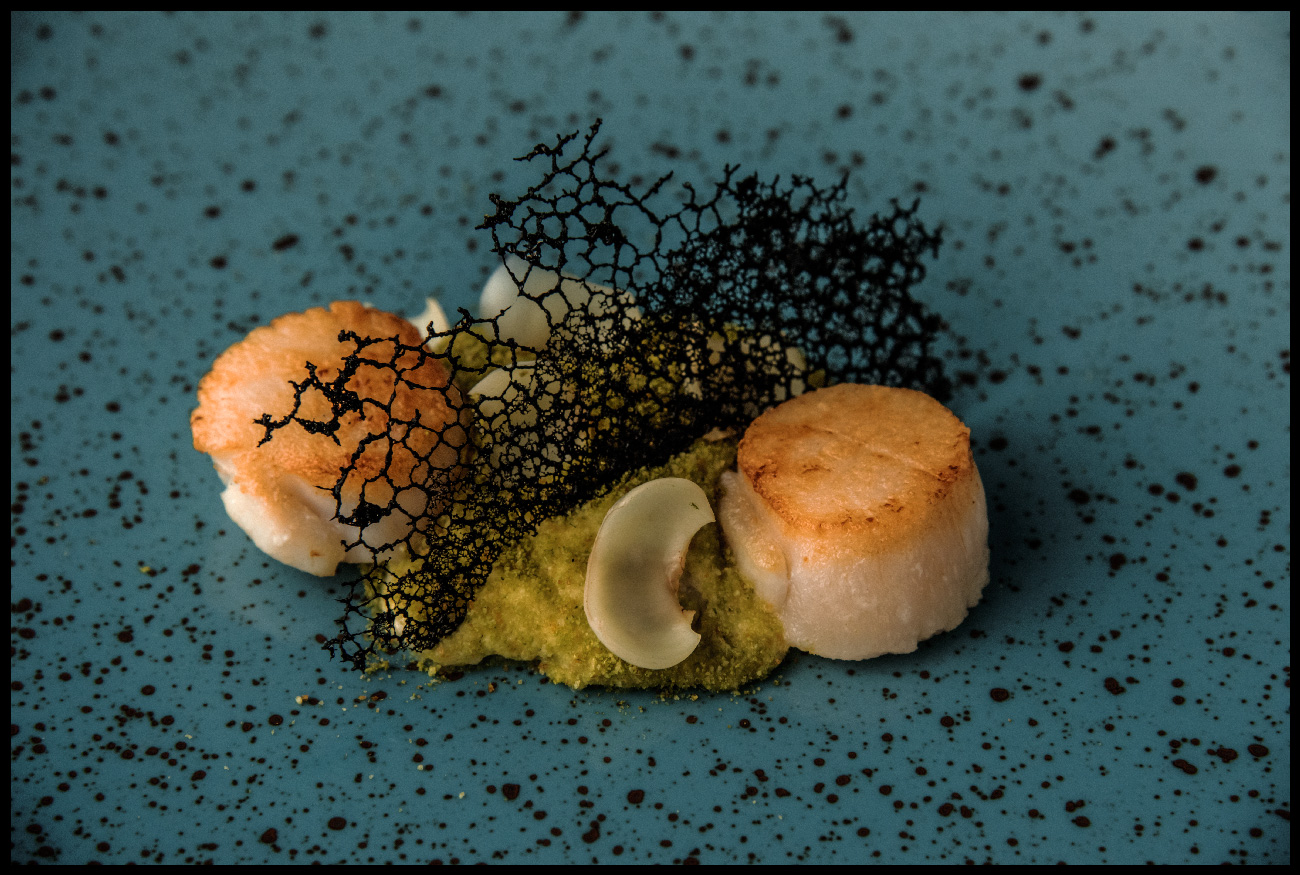 restaurant cuisine gastronomique monthey