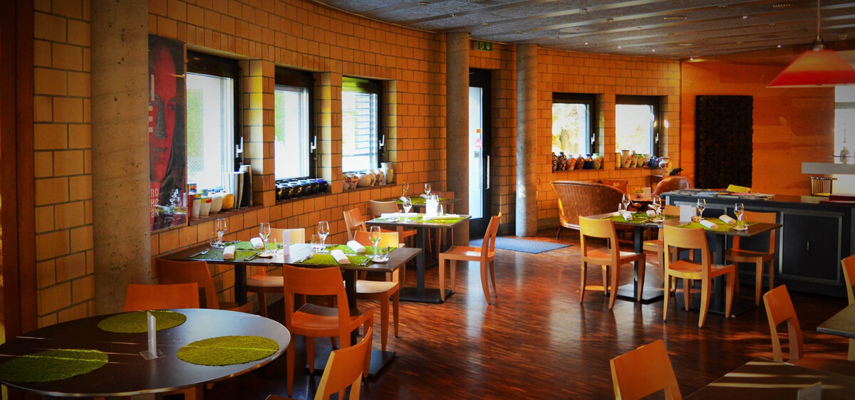 Restaurant Banquets Valais