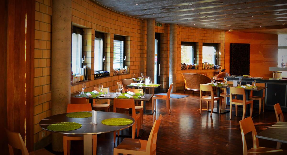 Restaurant banquets monthey