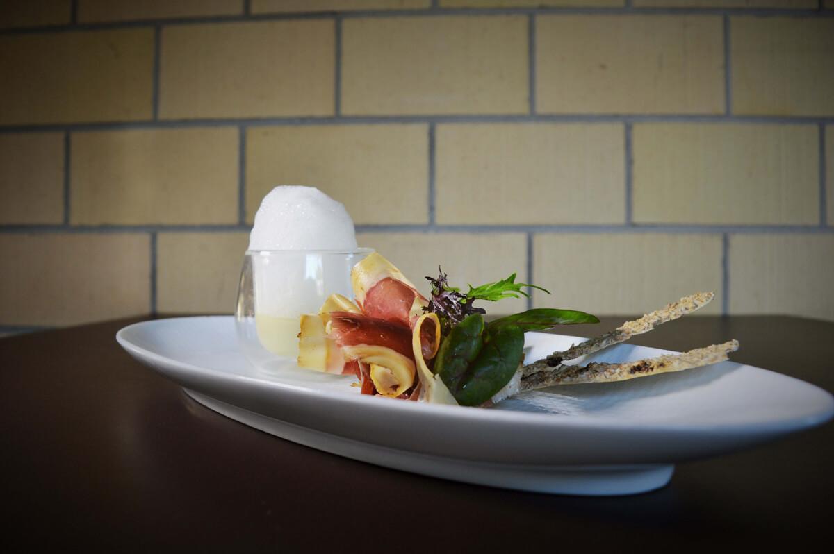 cuisine gastronomique proche martigny valais