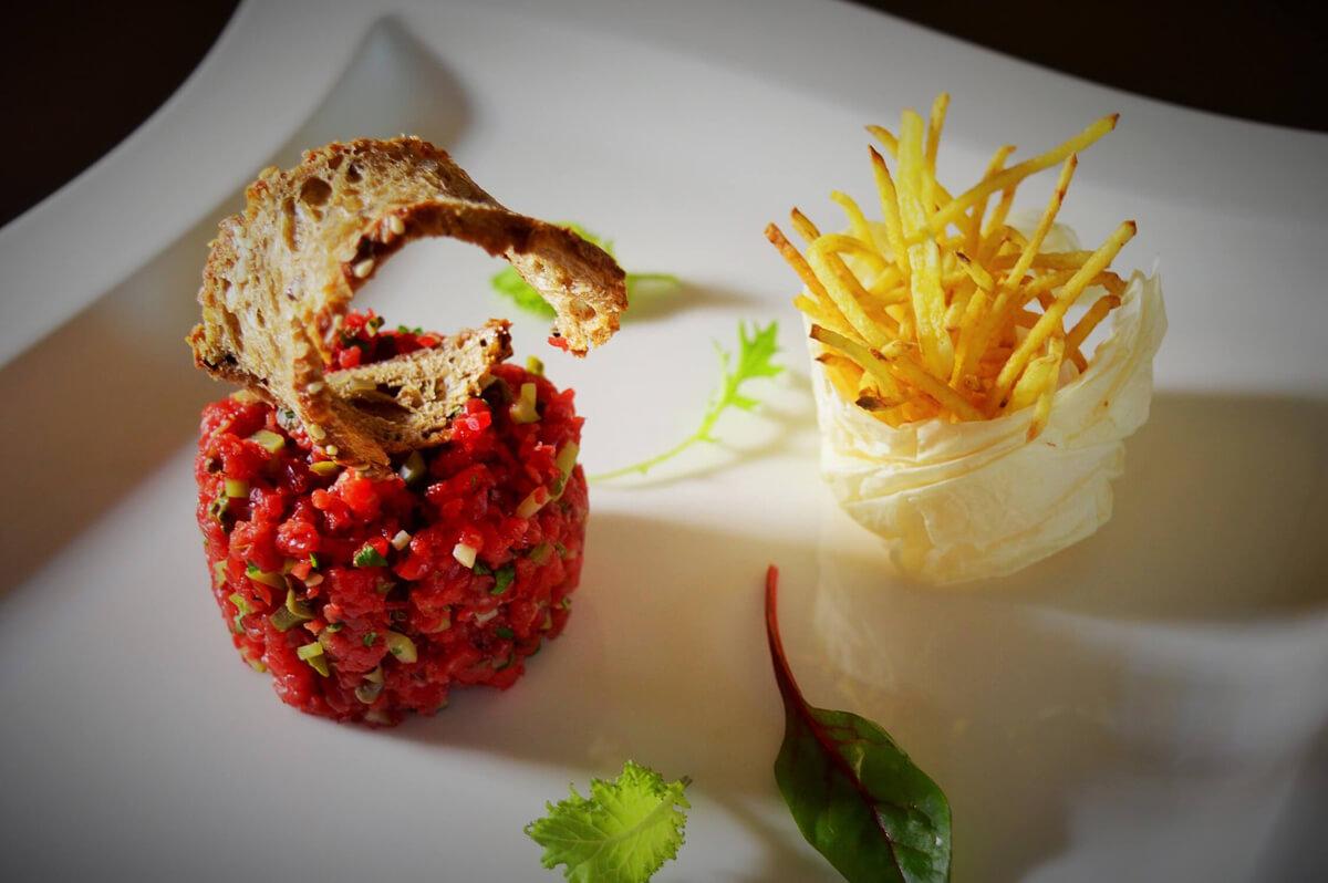 cuisine gastronomique produits regionaux monthey
