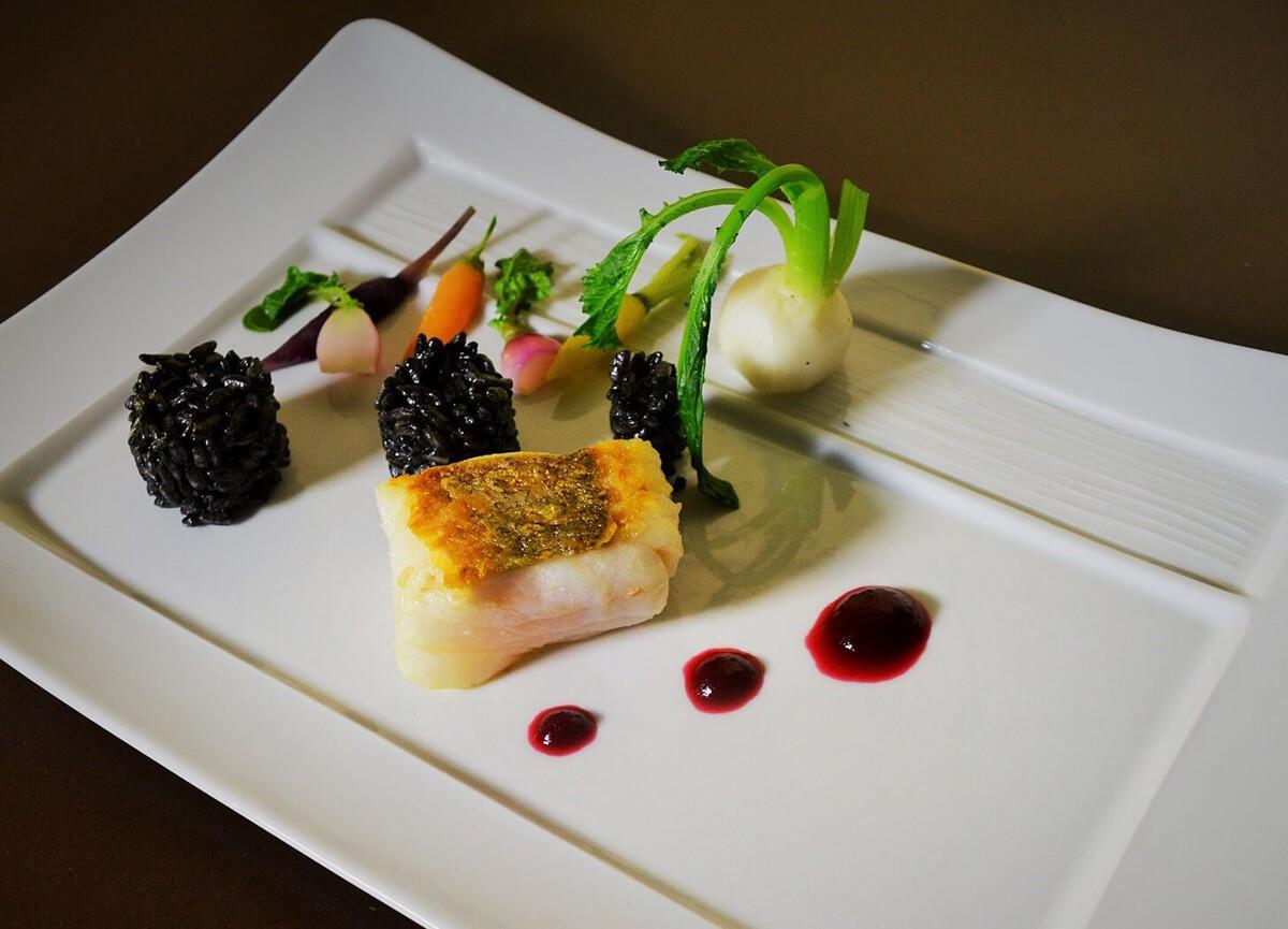 cuisine gastronomique valais