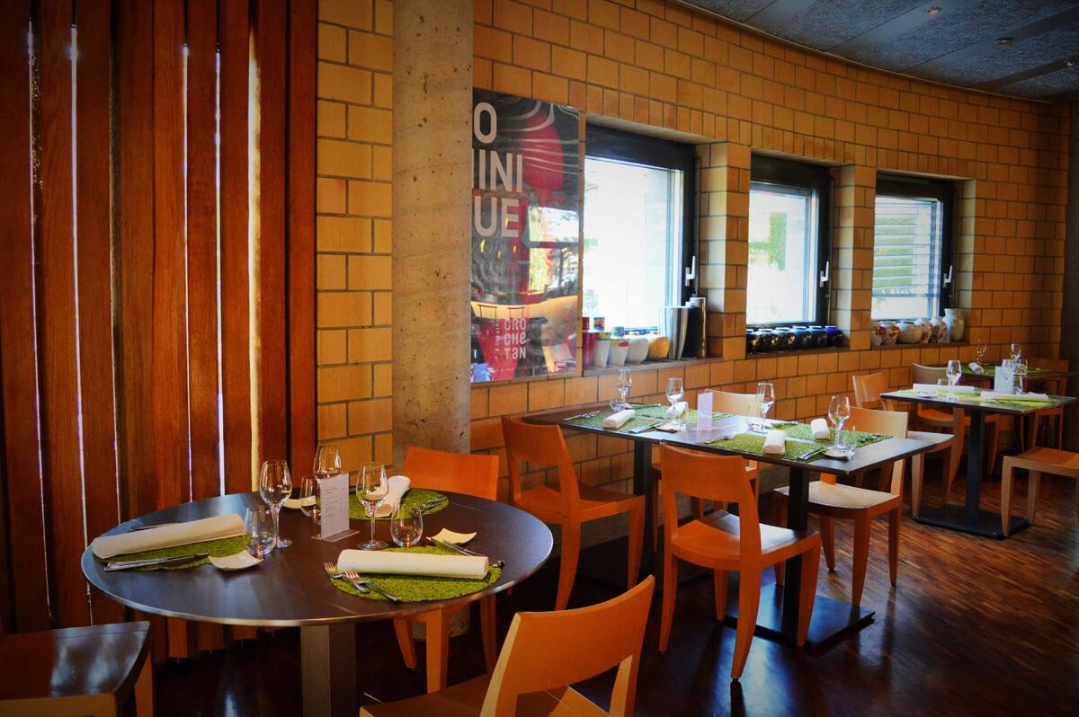 restaurant ambiance sympa proche martigny