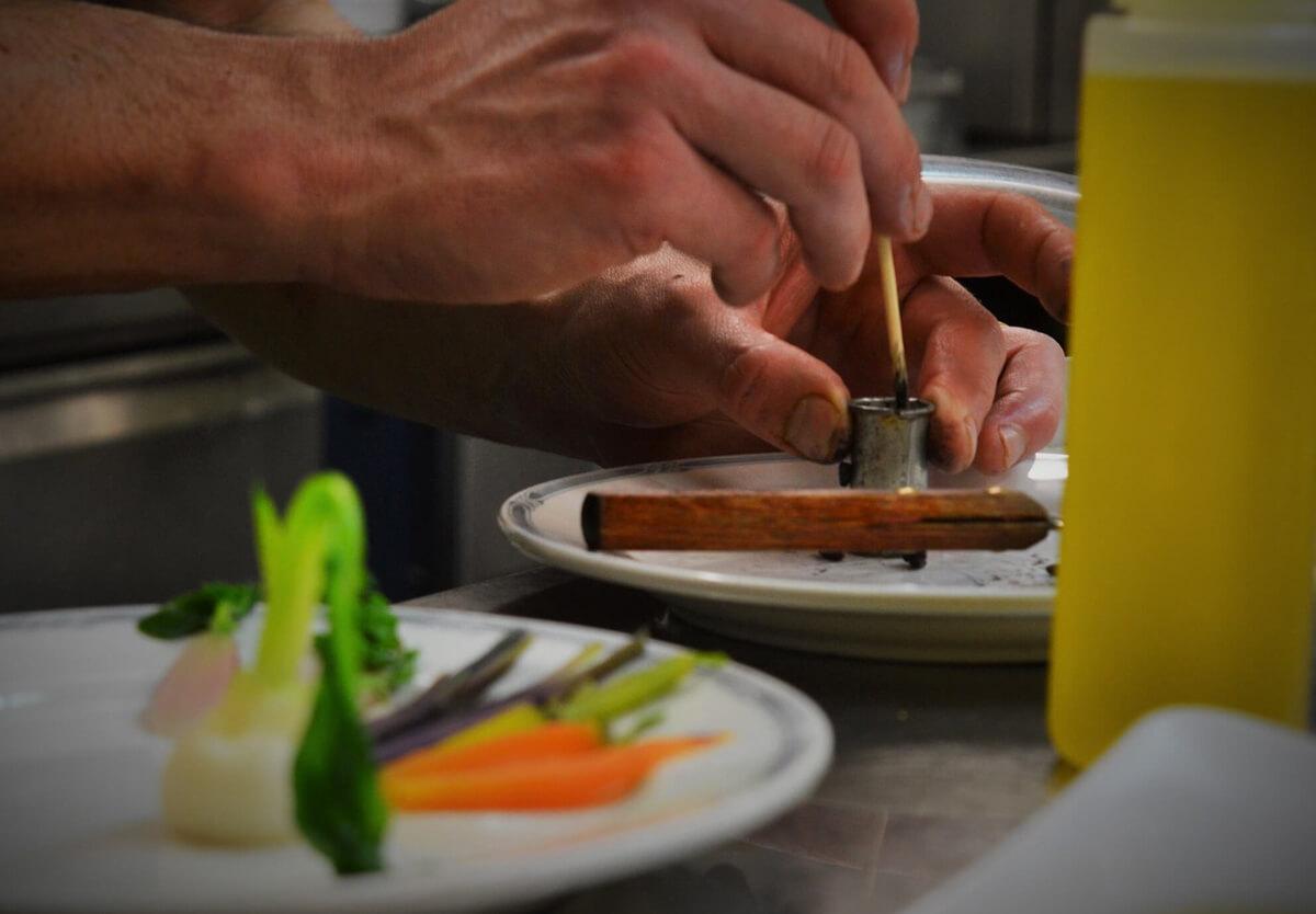 restaurant cuisine maison monthey