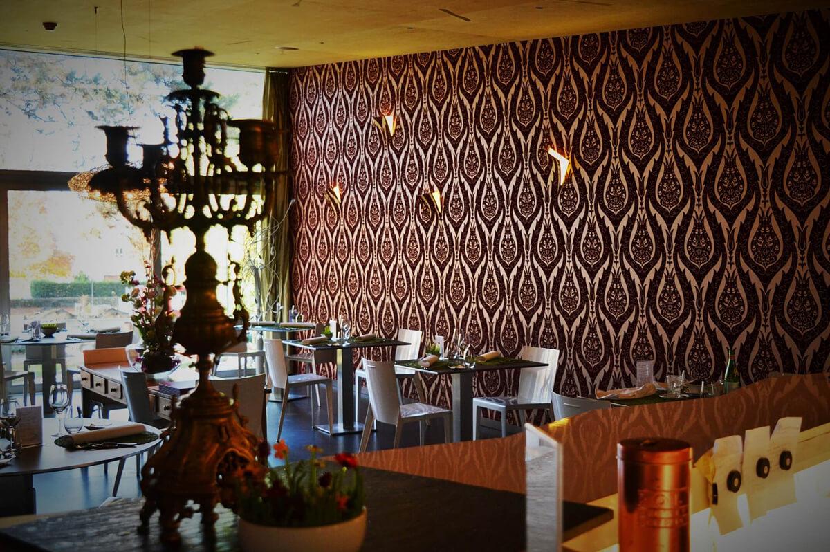 restaurant gastronomique sympa valais