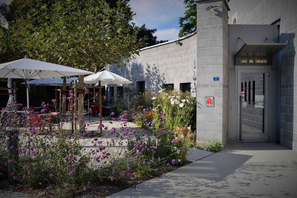 restaurant monthey valais centre