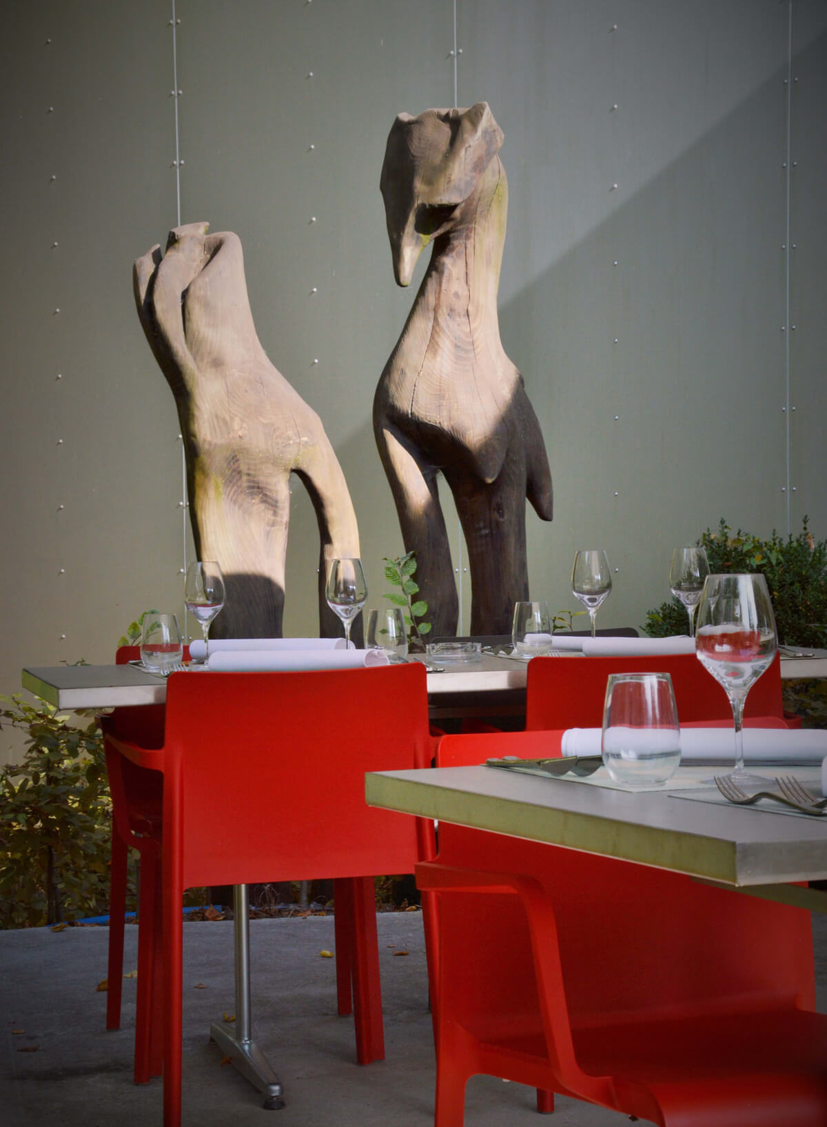 restaurant repas gastronomique monthey