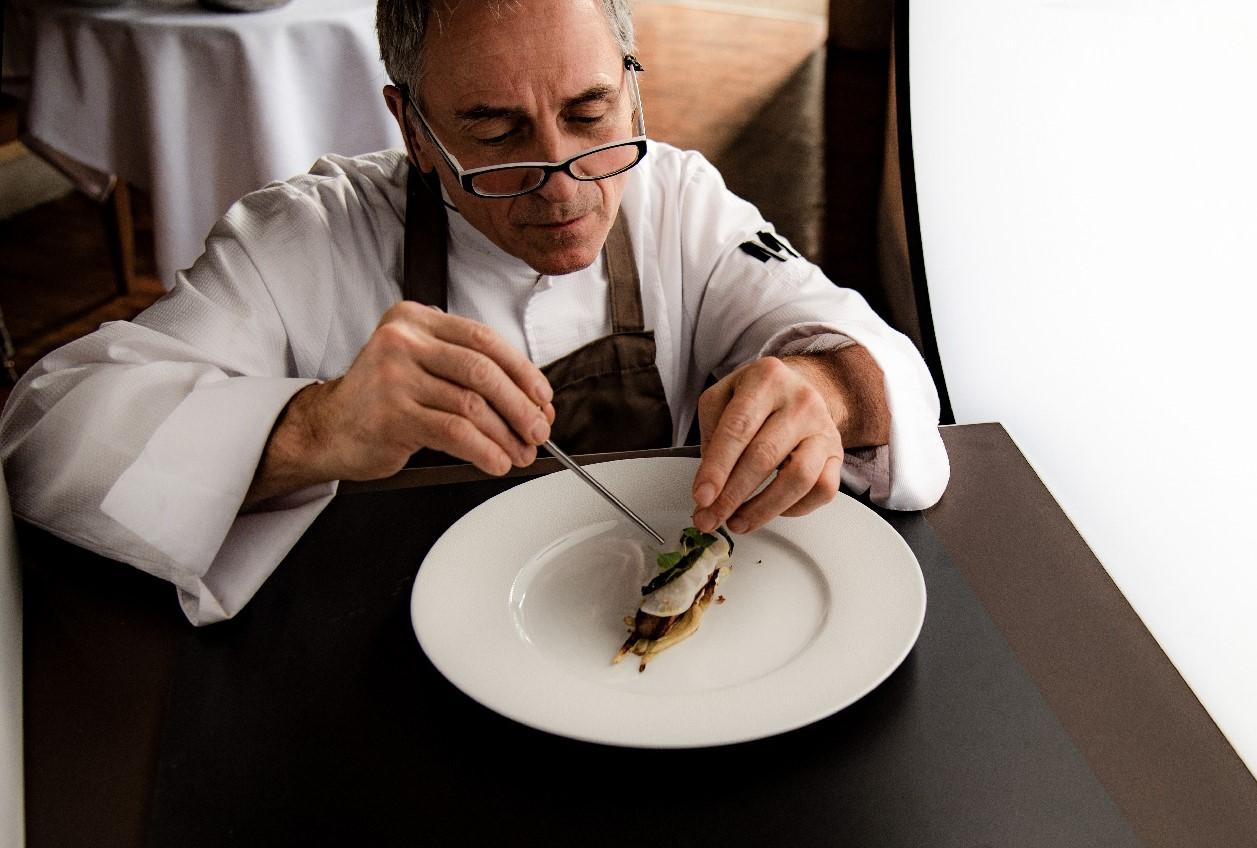 restaurant gastronomique gault millau valais (1)